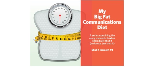 Big Fat Comms Diet Graphic 1